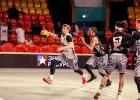 """""""Ventspils"""" 3x3 basketbolisti pusfinālā zaudē Pasaules tūres līderiem un paliek ceturtie"""