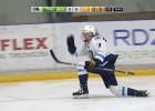 """Video: Puče <i>sausā</i>, Ziemiņam <i>dublis</i> - HS """"Rīga"""" pieveic čempioni """"Mogo"""""""