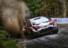 Velsas WRC treniņos ātrākais Mīke, Latvijas rallija čempioni dominē R5 klasē