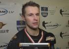 """Video: Jakovļevs: """"Mēs progresējam ar katru dienu"""""""