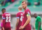 Bijušais Latvijas izlases aizsargs Rode 31 gada vecumā paziņo par profesionālās karjeras beigām