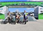 Motosportists Siliņš pirmo reizi aizvada ISDE sešu dienu sacīkstes Portugālē