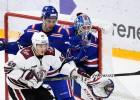 Pirms Zvaigžņu spēles pārtraukuma ''Dinamo'' mēģinās izturēt SKA testu