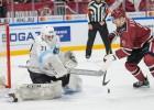 Rīgas un Minskas ''Dinamo'' tiksies KHL pastarīšu duelī
