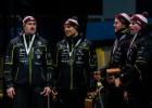 Ķibermaņa, Melbārža un Bērziņa ekipāžas sāks pasaules čempionātu Altenbergā