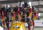 Bobsleja pilots Valters pēc pasaules čempionāta bronzas iegūšanas beidz karjeru