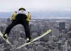 Japānas tramplīnlēcējs Kasai gatavojas savām devītajām olimpiskajām spēlēm
