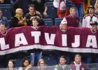 Pasaules čempionātā e-hokejā Latvijas komanda piekāpjas slovākiem
