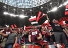"""""""Honved"""" fanu klātbūtnē izcīna Ungārijas kausu, atsākas arī Portugāles līga"""