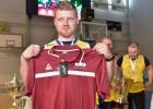 Pirmajā FIBA e-basketbola turnīrā Latvijai 16 konkurenti