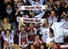 """Hokeja speciālists šaubās par to, vai """"Dinamo"""" mājas spēles notiks Krievijā"""
