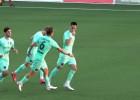 """Video: """"Valmiera"""" otrajā puslaikā izrauj neizšķirtu pret """"Spartaku"""""""