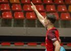 """Petrow"" iegūst savu pirmo Latvijas telpu futbola čempiontitulu"
