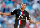 PSG trijās pārbaudes spēlēs 20:0, Mbapē paziņo par palikšanu Parīzē arī nākamsezon