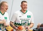 """Latvijas kausa izcīņai pieteikušās 22 komandas, tostarp """"Garkalnes runči"""""""