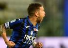 """Sīkstā """"Atalanta"""" izrauj uzvaru Parmā, """"Inter"""" uzveic """"Napoli"""" un saglabā 2. vietu"""