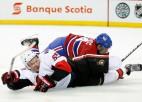 Foto: 7. novembris NHL