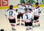 Četriem Latvijas izlases hokejistiem veiktas dopinga pārbaudes