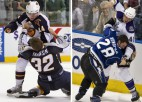 Latvijā nenovērtē NHL talantu