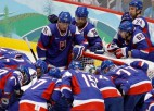 Brāļi Hosas mēģinās apturēt krievus, ASV un Kanāda tieksies pēc otrā panākuma
