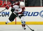 Dušīns, Flaišmens, Stāls - NHL nedēļas zvaigznes
