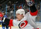 Jokinens, Beržerons un Brizgalovs - labākie NHL