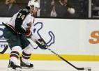 Havlats un Jendls NHL Zvaigžņu spēlē aizvietos savainotos Malkinu un Enstrēmu.