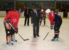 Dundagas hokejisti cīnījās Čehijā