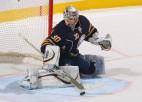 NHL nedēļas zvaigznes - Millers, Perijs un Lundkvists