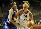 Ieva Kubliņa noslēdz karjeru Latvijas izlasē