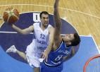 B grupa: Itālija pēdējā ceturtdaļā no -19 izvelk pagarinājumu, bet zaudē