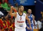 Navarro ieved Spāniju finālā