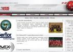 LFS prezentē savu jauno mājaslapu