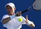 """Australian Open"" 4.diena – vai Davidenko radīs problēmas Federeram?"
