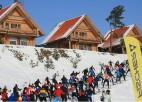 Gundars Upenieks aicina slēpot Madonā