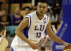 SELL spēļu vīriešu basketbola turnīra finālā tiksies LU un Šauļu Universitāte