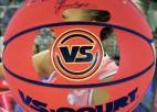 """Konkursa """"VS Sport basketbola bilžu spēle"""" 3.kārtas uzvarētājs - <b>Indrāns</b>"""