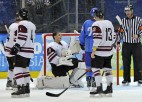 Pasaules ziemas Universiādē mūsu hokejisti sāk ar zaudējumu