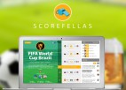 Scorefellas.com piedāvā FIFA Pasaules kausa konkursu
