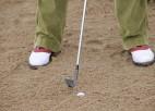 Pirmoreiz Latvijā notiks adaptīvā golfa turnīrs