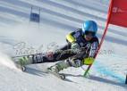 Kalnu slēpotājs Opmanis Dienvidkorejā izcīna savu pirmo FIS uzvaru