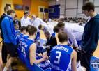 LU basketbolisti nedēļas nogalē Jekaterinburgā startēs ISBL pusfināla posmā