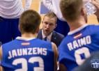 Nākamnedēļ Rīgā notiks ISBL ''FINAL 4'' turnīrs, startēs arī LU