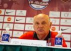 Širmelis: ''Tādās komandās kā ''Beitar'' nav vāju futbolistu''