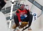 Kamaniņu sportistam Rozītim piektā vieta Nāciju kausa posmā Oberhofā