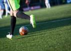 LFF piešķir naudas sodus par atteikumiem startēt jaunatnes līgās un 2.līgā