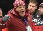 Siguldā piedāvā rīkot pasaules čempionātu bobsleja divniekos un skeletonā