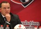 """Ļašenko par LFF prezidenta vēlēšanām: """"Esmu ļoti optimistiski noskaņots"""""""