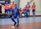 """""""Beitar"""" pagarinājumā iekļūst Latvijas finālā, """"Nikaram"""" pirmais zaudējums sezonā"""