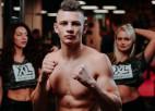 Cīņu šovā 11. jūlijā tiks noskaidrots Baltijas labākais vidējā svara bokseris